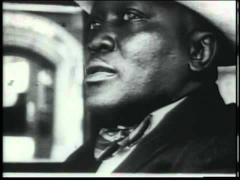 Rare Jack Johnson Documentary (Documentary)