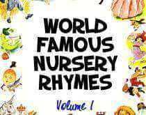 Download World Famous Nursary Rhymes Volume 1, Urban Books, Black History and more at United Black Books! www.UnitedBlackBooks.org