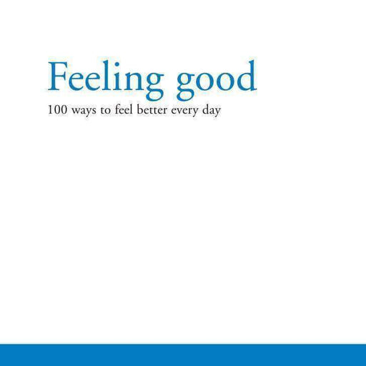 Download Feeling Good - 100 Ways To Feel Better Every Day, Urban Books, Black History and more at United Black Books! www.UnitedBlackBooks.org