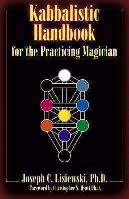 Download Kabbalistic Handbook for the Practicing Magician by Joseph Lisiewski (E-Book), Urban Books, Black History and more at United Black Books! www.UnitedBlackBooks.org