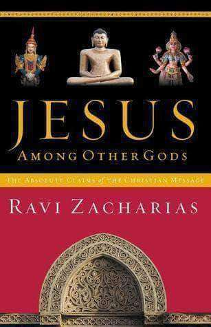 Jesus Among Other Gods (E-Book) African American Books at United Black Books