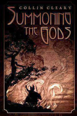 Download Summoning the Gods by Collin Cleary (E-Book), Urban Books, Black History and more at United Black Books! www.UnitedBlackBooks.org