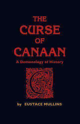 Download The Curse of Canaan  (E-Book), Urban Books, Black History and more at United Black Books! www.UnitedBlackBooks.org