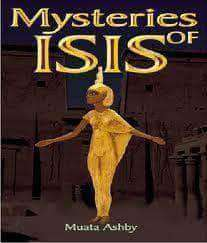 Mysteries of Isis by Muata Ashby (E-Book) African American Books at United Black Books Black African American E-Books