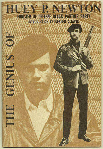 The Genius of Huey P. Newton (E-Book) African American Books at United Black Books