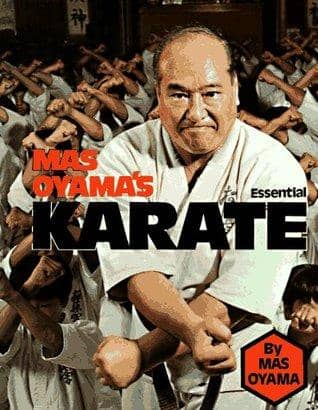Essential Karate by Masutatsu Oyama (E-Book)
