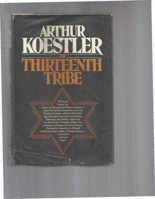 Download The Thirteenth Tribe by Arthur Koesther (E-Book), Urban Books, Black History and more at United Black Books! www.UnitedBlackBooks.org