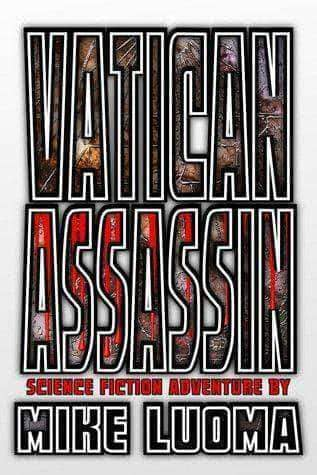Vatican Assassins (E-Book) African American Books at United Black Books