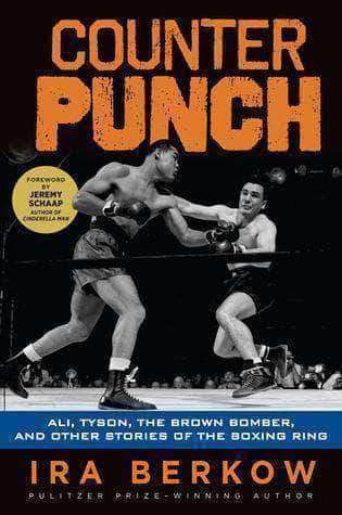 Download Counterpunch: Ali, Tyson, the Brown Bomber, and Other Stories of the Boxing Ring (E-Book), Urban Books, Black History and more at United Black Books! www.UnitedBlackBooks.org