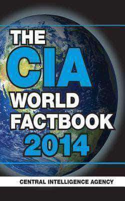 Download The CIA (Central Intelligence Agency) World Factbook (E-book), Urban Books, Black History and more at United Black Books! www.UnitedBlackBooks.org