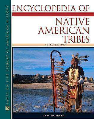 Encyclopedia of Native American Tribes (E-Book) African American Books at United Black Books