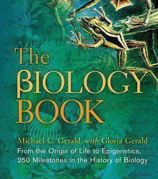 The Biology Book - From the Origin of Life to Epigenics, 250 Milestones in the History of Biology (E-Book) African American Books at United Black Books