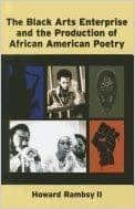 Download The Black Arts Enterprise and the Production of African American Poetry (E-Book), Urban Books, Black History and more at United Black Books! www.UnitedBlackBooks.org