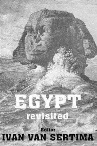 Download Egypt Revisited by Ivan Van Sertima (E-Book), Urban Books, Black History and more at United Black Books! www.UnitedBlackBooks.org
