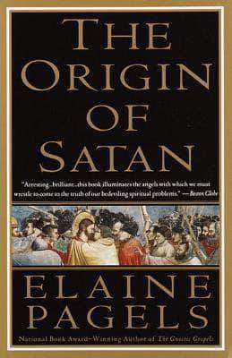The Origin of Satan - How Christians Demonized Jews, Pagans, and Heretics (E-Book) African American Books at United Black Books