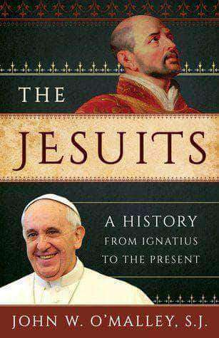 Download History of Jesuits (E-Book), Urban Books, Black History and more at United Black Books! www.UnitedBlackBooks.org