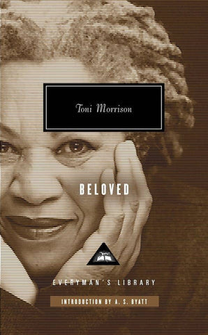 Download Beloved by Toni Morrison (Audiobook), Urban Books, Black History and more at United Black Books! www.UnitedBlackBooks.org