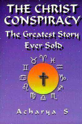 Download The Christ Conspiracy-the Greatest Story Ever Sold (E-Book), Urban Books, Black History and more at United Black Books! www.UnitedBlackBooks.org