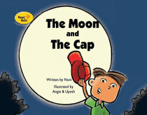 Download The Moon and the Cap (Children's E-Book), Urban Books, Black History and more at United Black Books! www.UnitedBlackBooks.org