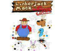 Lumberjack Mack (E-Book) - United Black Books Black African American E-Books
