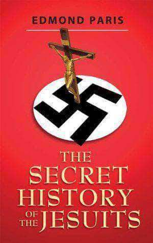 Download Secret History of The Jesuits (E-Book), Urban Books, Black History and more at United Black Books! www.UnitedBlackBooks.org