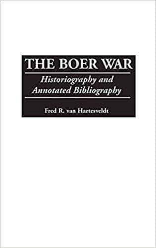 Download The Boer War Historiography and Annotated Bibliography (Bibliographies of Battles and Leaders), Urban Books, Black History and more at United Black Books! www.UnitedBlackBooks.org