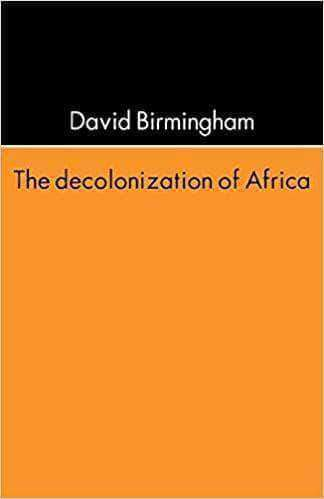 Download The Decolonization of Africa (E-Book), Urban Books, Black History and more at United Black Books! www.UnitedBlackBooks.org