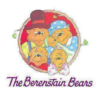 Download Berstein Bears Comic Book Pack (Children's E-Comic), Urban Books, Black History and more at United Black Books! www.UnitedBlackBooks.org