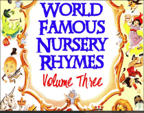 Download World Famous Nursery Rhymes: Volume 3, Urban Books, Black History and more at United Black Books! www.UnitedBlackBooks.org