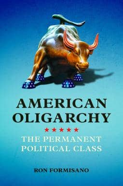 Download American Oligarchy; the Permanent Political Class (E-Book), Urban Books, Black History and more at United Black Books! www.UnitedBlackBooks.org