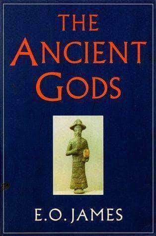 E.O. James - The Ancient Gods African American Books at United Black Books Black African American E-Books