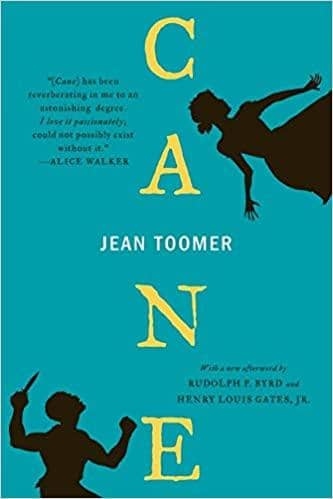 Cane by Jean Toomer (Paperback)