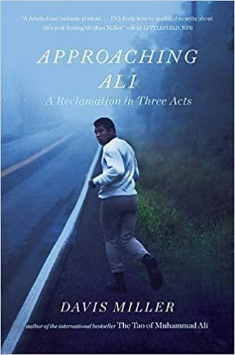 Download Approaching Ali; a Reclamation in Three Acts (E-Book), Urban Books, Black History and more at United Black Books! www.UnitedBlackBooks.org