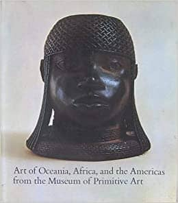 Art of Oceania, Africa, & the Americas from the Museum of Primitive Art by Robert Goldwater (E-Book)