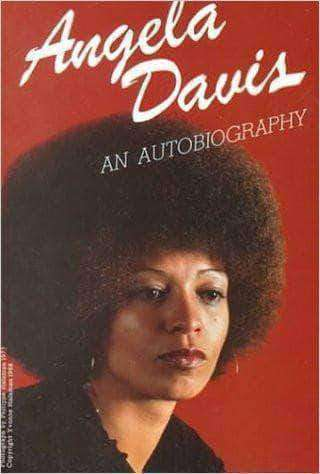 Download Angela Davis: An Autobiography (E-Book), Urban Books, Black History and more at United Black Books! www.UnitedBlackBooks.org
