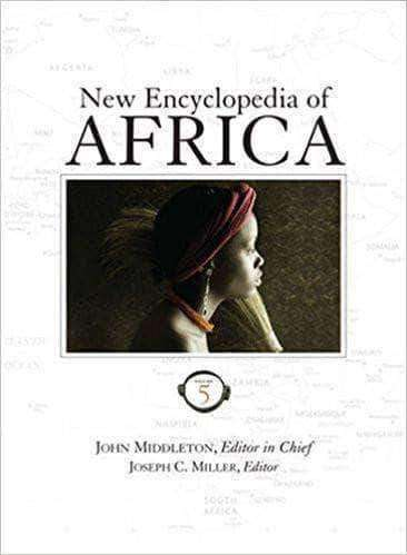 Download New Encyclopedia of Africa, Urban Books, Black History and more at United Black Books! www.UnitedBlackBooks.org