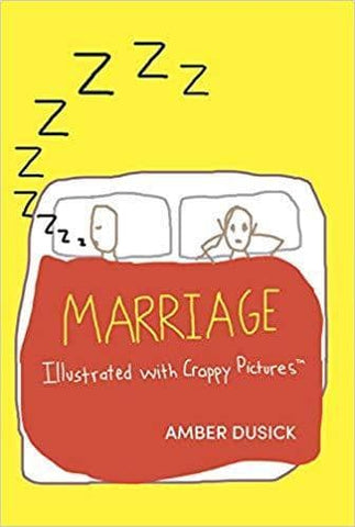 Marriage Illustrated with Crappy Pictures (E-Book)