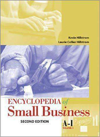 Encyclopedia of Small Business (E-Book) - United Black Books