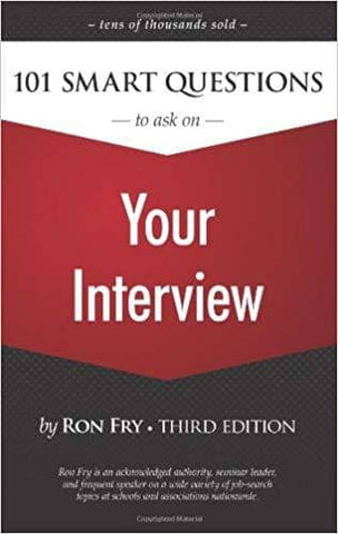 Download 101 Smart Questions to Ask on Your Interview (E-Book), Urban Books, Black History and more at United Black Books! www.UnitedBlackBooks.org