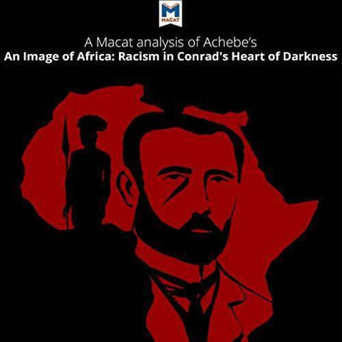 Download Analysis of Chinua Achebe's An Image of Africa; Racism in Conrad's Heart of Darkness (E-Book), Urban Books, Black History and more at United Black Books! www.UnitedBlackBooks.org