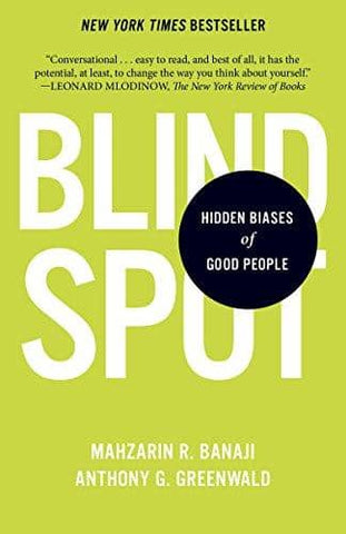 Download Blindspot_ Hidden Biases of Good People (E-Book), Urban Books, Black History and more at United Black Books! www.UnitedBlackBooks.org