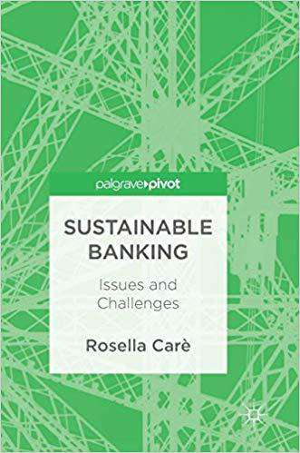 Download Sustainable Banking; Issues and Challenges (E-Book), Urban Books, Black History and more at United Black Books! www.UnitedBlackBooks.org