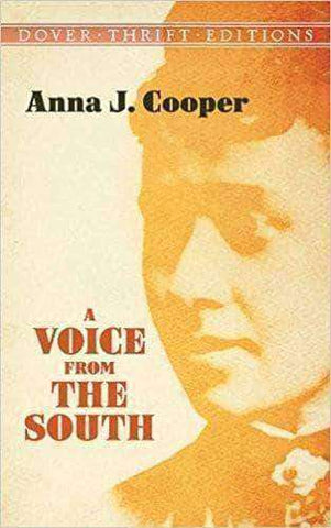 A Voice from the South by Anna Julia Cooper (E-Book)