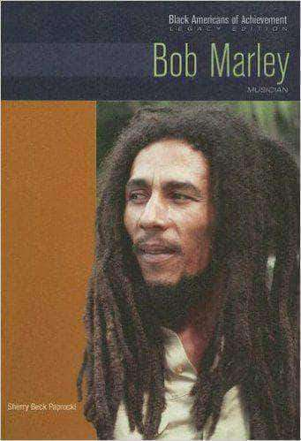 Download Bob Marley: Musician (Black Americans of Achievement) (E-Book), Urban Books, Black History and more at United Black Books! www.UnitedBlackBooks.org