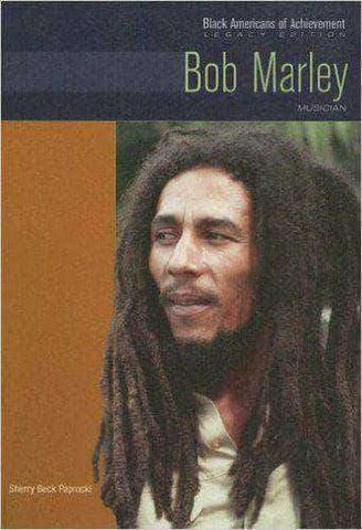 Bob Marley: Musician (Black Americans of Achievement) (E-Book) African American Books at United Black Books
