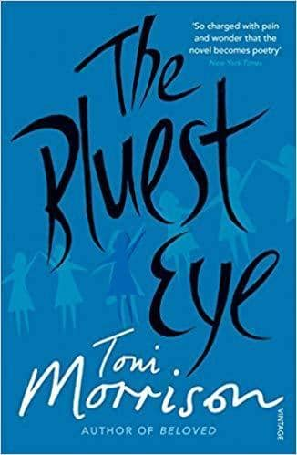 Download The Bluest Eye by Toni Morrison (Audiobook), Urban Books, Black History and more at United Black Books! www.UnitedBlackBooks.org