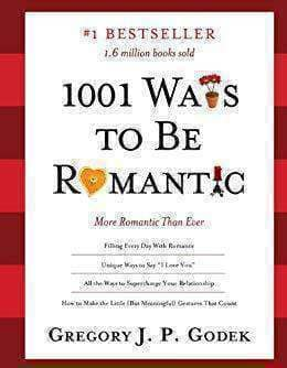 Download 1001 Ways to Be Romantic Now Completely Revised and More Romantic Than Ever (E-Book), Urban Books, Black History and more at United Black Books! www.UnitedBlackBooks.org