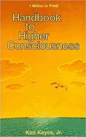 Handbook To Higher Consciousness - United Black Books