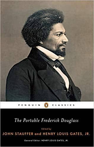 Download The Portable Frederick Douglass (E-Book), Urban Books, Black History and more at United Black Books! www.UnitedBlackBooks.org