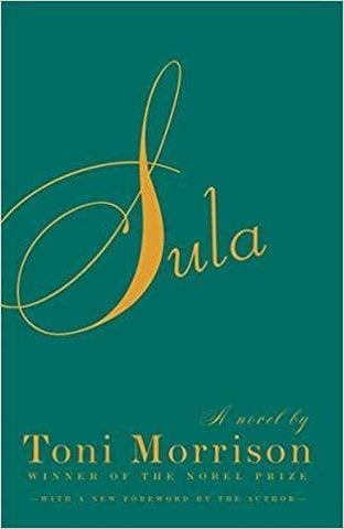 Download Sula - Toni Morrison (E-Book), Urban Books, Black History and more at United Black Books! www.UnitedBlackBooks.org